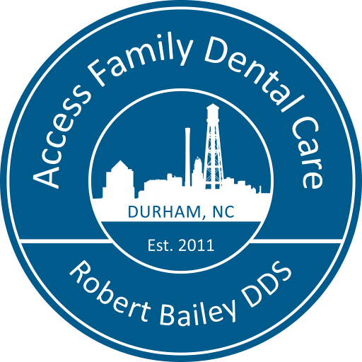 Robert Bailey DDS